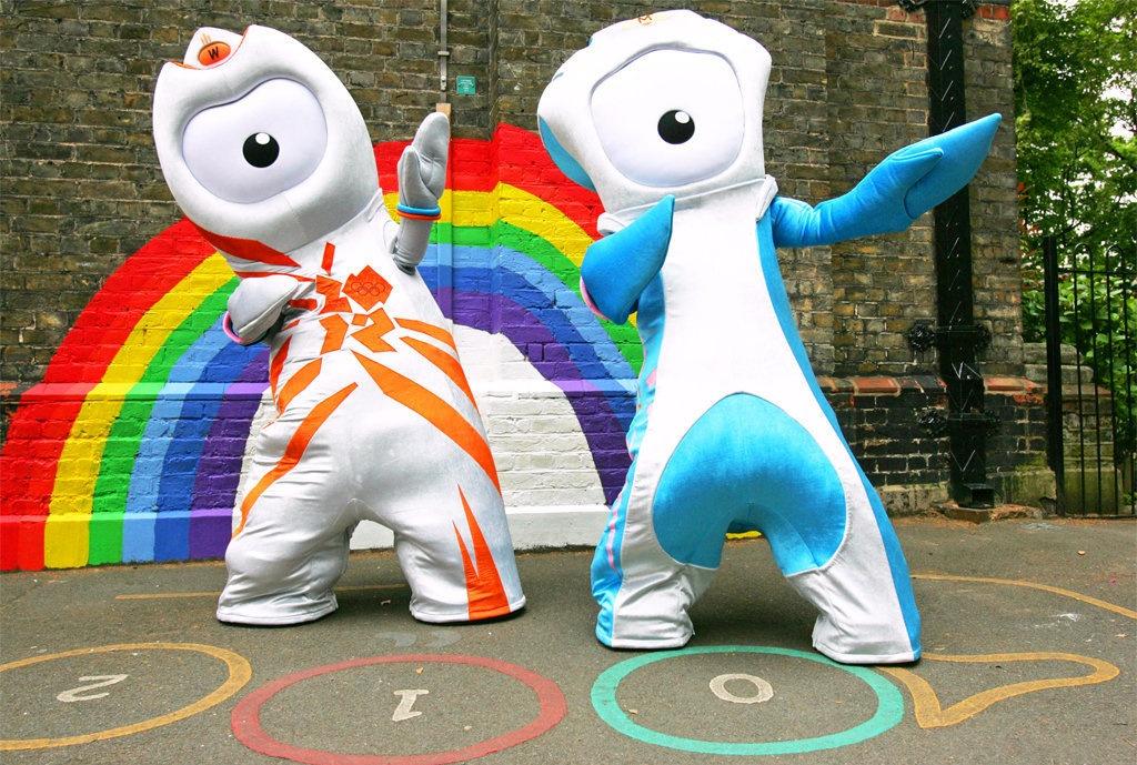 Иллюстрация к статье: 7 великолепных маркетинговых кампаний Олимпиады-2012
