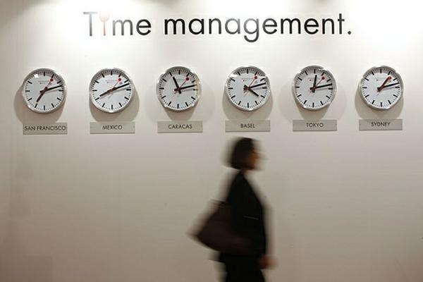 Иллюстрация к статье: Часовые пояса: новые возможности настройки учетной записи LPgenerator
