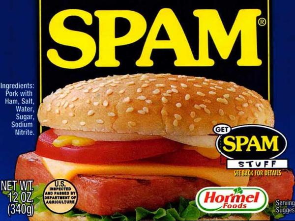 Иллюстрация к статье: LPgenerator против спама!