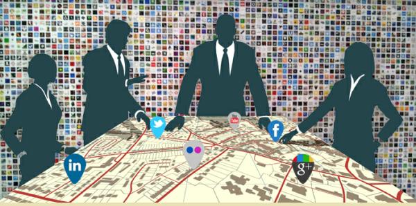 Иллюстрация к статье: Чем Facebook по-настоящему полезен  для вашего бизнеса?