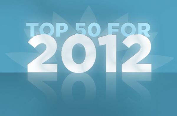 Иллюстрация к статье: Топ-лист 50 самых популярных сайтов: Google по-прежнему №1!