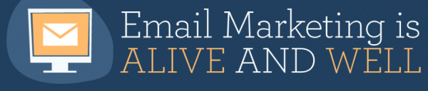 Иллюстрация к статье: Email-маркетинг все еще работает