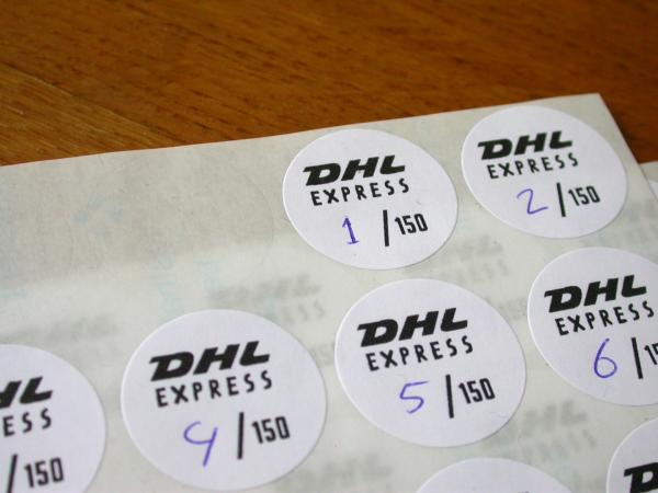 Иллюстрация к статье: Cплит-тест целевых страниц DHL Express и увеличение конверсии на 98%