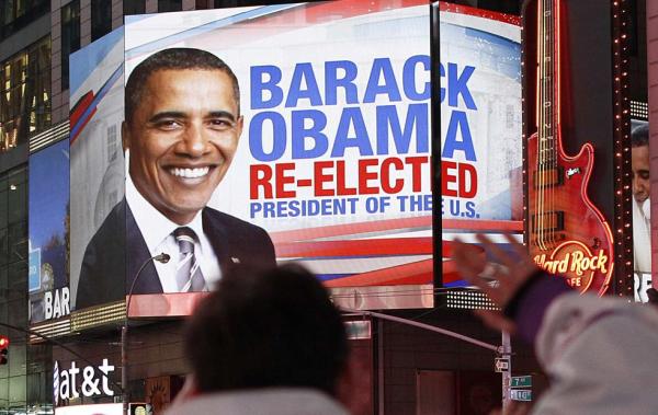 5 уроков email-маркетинга предвыборной кампании Барака Обамы