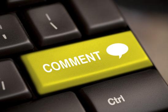 Иллюстрация к статье: Facebook тестирует новую систему рейтингов комментариев