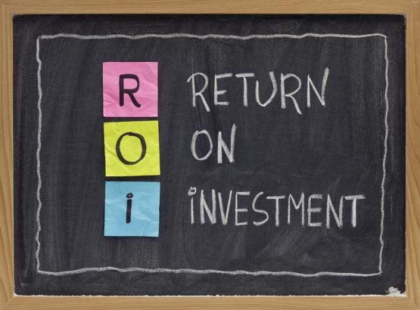 Иллюстрация к статье: Можно ли посчитать ROI в социальном маркетинге?
