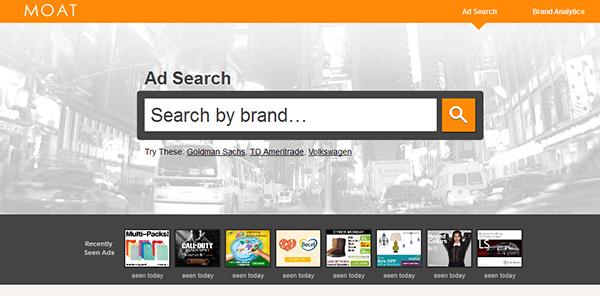 Иллюстрация к статье: MOAT: поисковик медийной рекламы