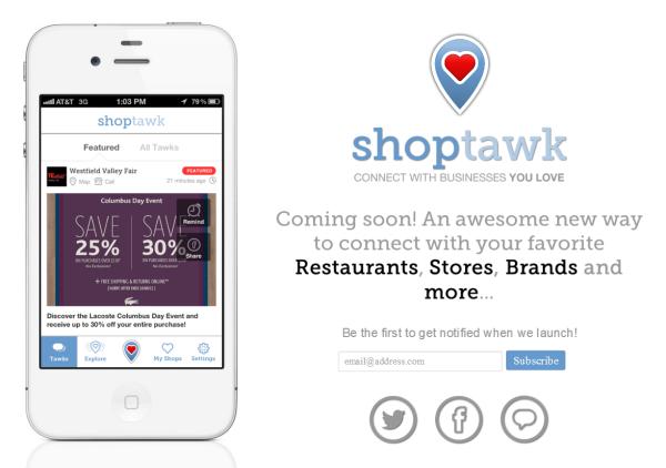 shoptawk.com