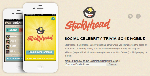 stickyhead.co