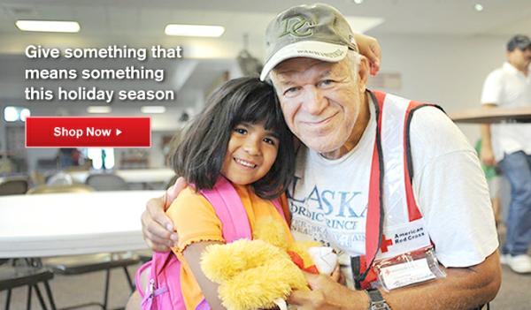 Иллюстрация к статье: О том, как Красный Крест с помощью входящего маркетинга смог собрать миллионы пожертвований