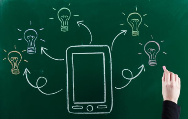 Иллюстрация к статье: Мобильный маркетинг: Apps vs ММS