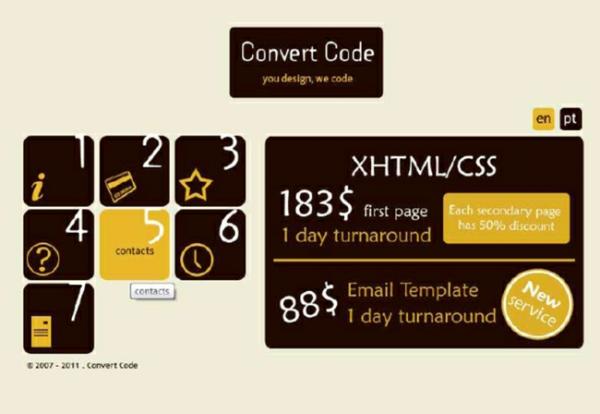 Что делает веб-дизайн хорошим
