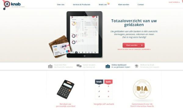 сайт на голландском языке