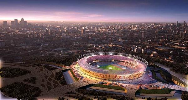 Лондон 2012 олимпиада