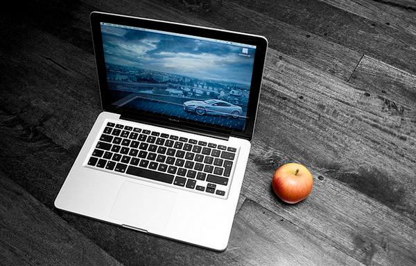 Иллюстрация к статье: Продающий контент — 7 уроков от Apple