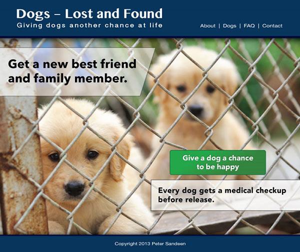 текст о медицинских проверках каждого щенка