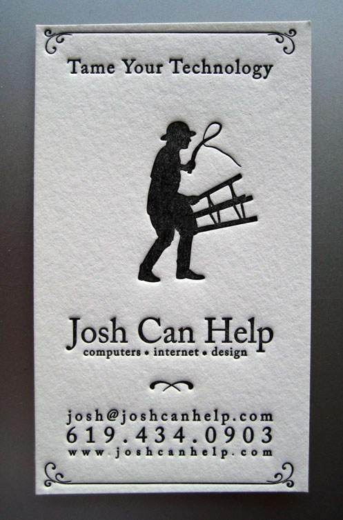 Josh Can Help