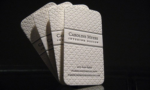 Caroline Myers