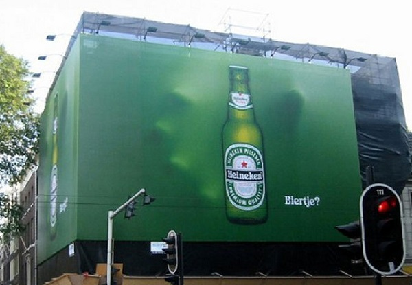 9. Heineken