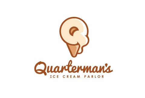 Quarterman's Ice Cream Parlor