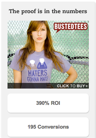 BustedTees