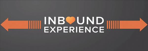Inbound Sales Experience