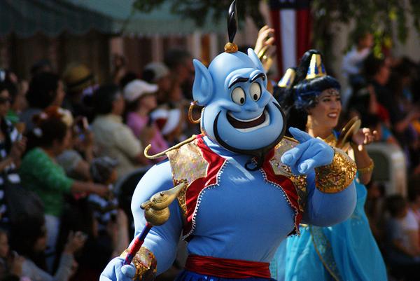 Иллюстрация к статье: 4 стратегии создания лояльных клиентов от Disney