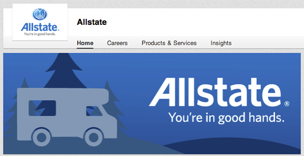 15. Allstate