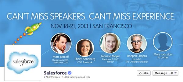 4. Salesforce