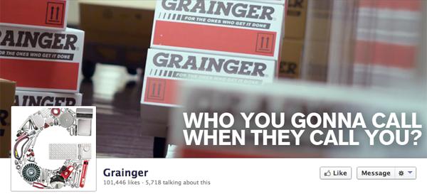 5. Grainger