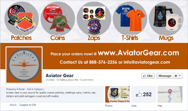 Aviator Gear