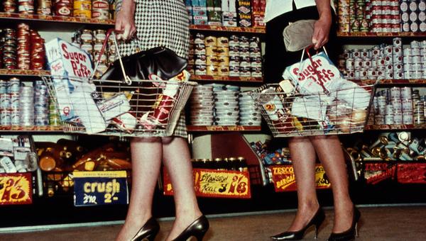 Иллюстрация к статье: Нейромаркетинг по гендерному признаку: как продавать женщинам?