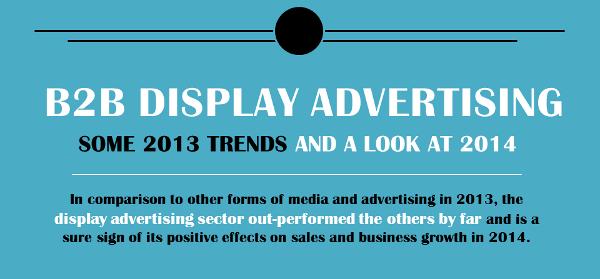 Иллюстрация к статье: Перспективы развития B2B дисплейной рекламы в 2014 году