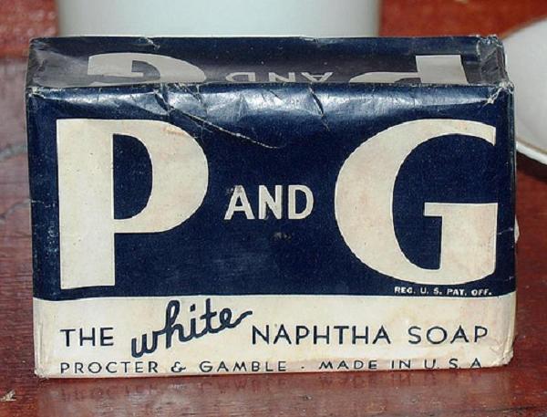 Иллюстрация к статье: Секретный секрет от Procter&Gamble — делайте жизнь лучше, не продавайте