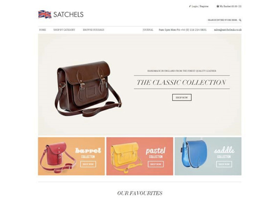 Satchelsuk.co.uk