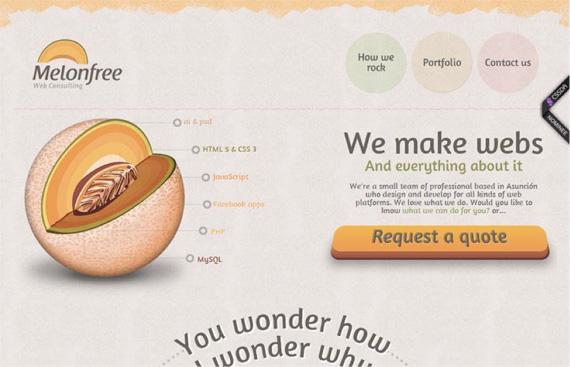 Melonfree.com