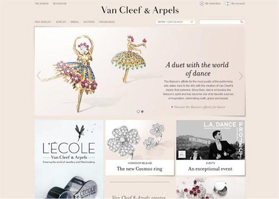 Vancleefarpels.com