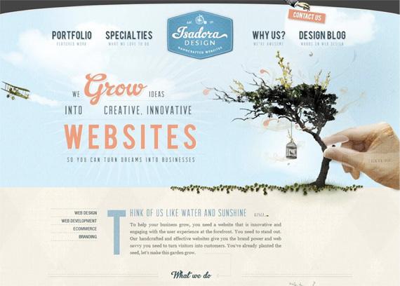 Isadoradesign.com