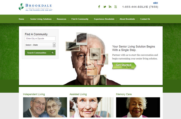 Иллюстрация к статье: Оптимизация конверсии посадочной страницы для пенсионеров