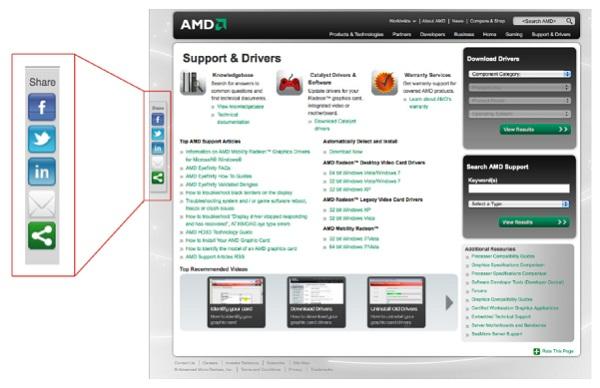 Компания AMD