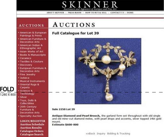 Skinner Auctions