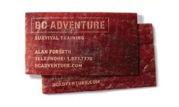 BC Adventure