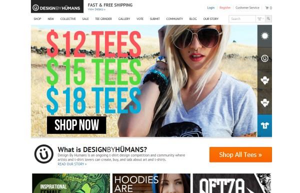 примеры типичных сайтов электронной коммерции