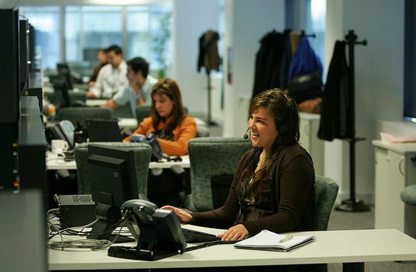 Иллюстрация к статье: Как оптимизировать работу Call-центра и очаровать любого клиента?