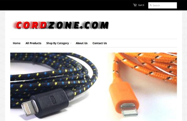 cordzone.com