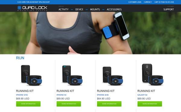 quadlockcase.com