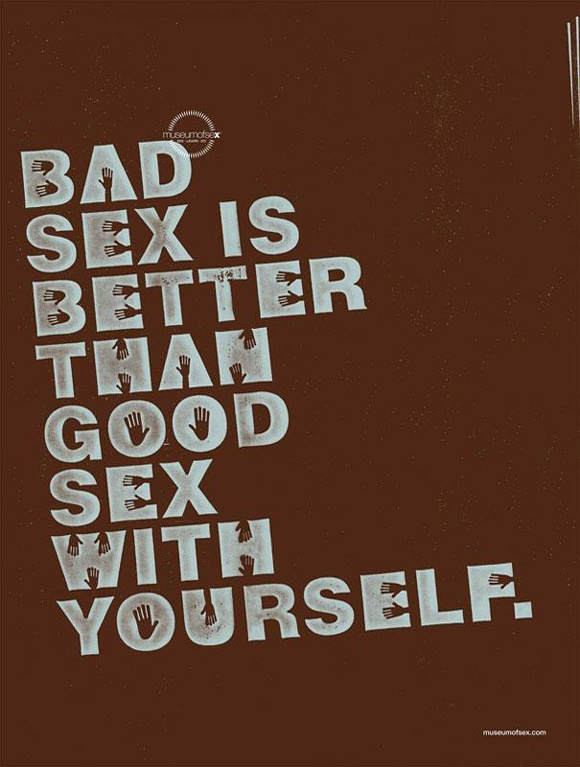 Museum Of Sex: Bad Is Better