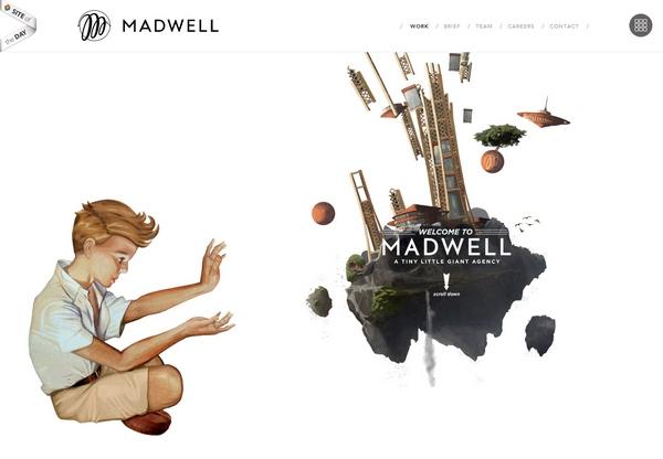 madwell.com