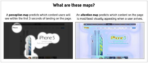 карты кликов
