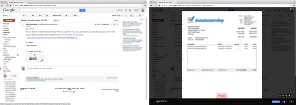 HTML5 History API